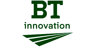 B.T. innovation GmbH Logo