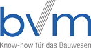 BVM Bauvertragsmanagement GmbH Logo