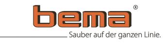 Bema GmbH Maschinenfabrik Logo