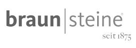braun-steine GmbH Logo