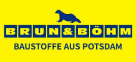 Brun & Böhm Baustoffe GmbH Logo