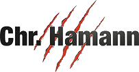 Christian Hamann Logo