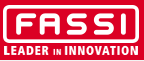 FASSI  Ladekrane GmbH Logo