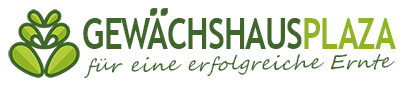 Gewächshausplaza Logo