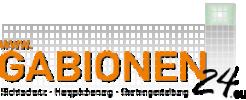 Gabionen24 Gabionenherstellung & Vertrieb Andrea Deutschle Logo