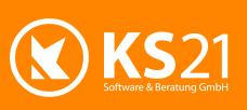 KS21 Software & Beratung GmbH Logo