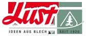LUST BLECHWAREN GMBH Logo