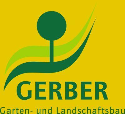 Gerber Garten- und Landschaftsbau GmbH Logo
