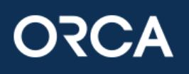 ORCA Software GmbH Logo