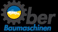 OBER Baumaschinen GmbH Logo