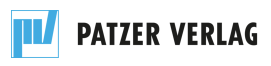 Patzer Verlag GmH & Co. KG Logo