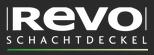 REVO Schachtdeckel Logo