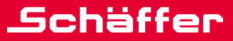 Schäffer Maschinenfabrik GmbH Logo