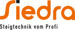 Siedra-Leitern GmbH Logo