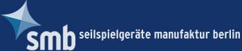 smb Seilspielgeräte GmbH Logo