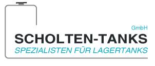 Scholten Tanks Logo