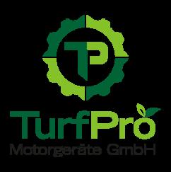 TurfPro Maschinen und Motorgeräte GmbH Logo