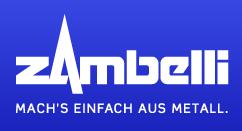 Zambelli RIB-ROOF GmbH & Co. KG Logo