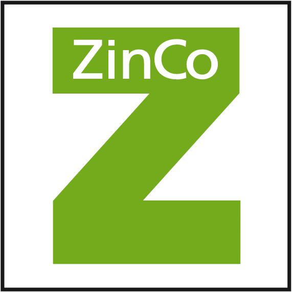 ZinCo Logo
