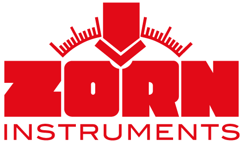 ZORN INSTRUMENTS GmbH & Co. KG Logo