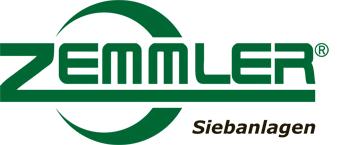 Zemmler Siebanlagen GmbH Logo