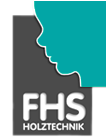FHS Holztechnik, Freizeit-, Holz- u. Spielgeräte GmbH Logo