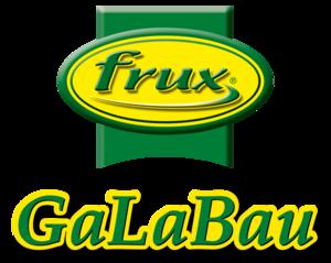 Frux GaLaBau Logo