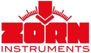 ZORN INSTRUMENTS GmbH & Co. KG Logo