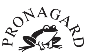 Pronagard Teichfolien Logo