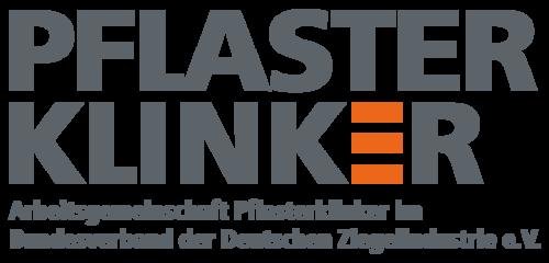 Arbeitsgemeinschaft Pflasterklinker e.V. Logo