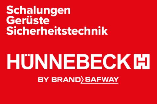 Hünnebeck Deutschland GmbH Logo