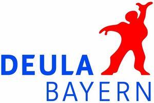 DEULA Bayern GmbH Berufsbildungszentrum Logo