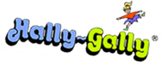 SPOGG Sport Güter GmbH Hally-Gally Logo