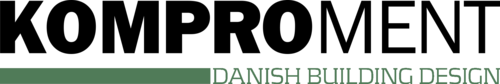 Komproment Danish Building Design ApS Logo