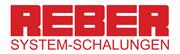 Reber GmbH System-Schalungen Logo