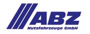 ABZ Nutzfahrzeuge GmbH Logo