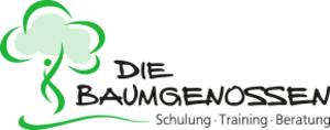Die Baumgenossen Logo