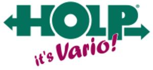 Holp GmbH Logo