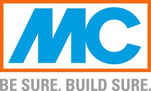 MC-BAUCHEMIE MÜLLER GmbH & Co. KG Logo
