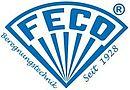 FECO-GmbH Beregnungstechnik Logo