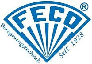 FECO GmbH Beregnungstechnik Logo
