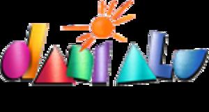 dani alu GmbH Logo