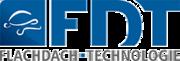 FDT Flachdachtechnologie Logo