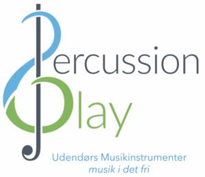 Percussionplay.dk Lars Schröder Hansen Logo