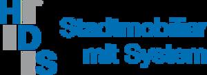 HDS Stadtmobiliar Logo