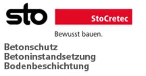StoCretec GmbH Logo