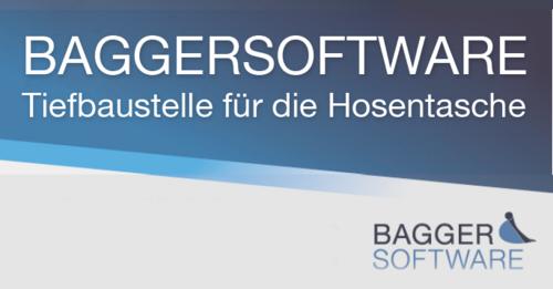 Josef Kunz Baggersoftware Logo