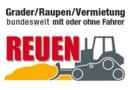 REUEN Tief- u. Straßenbau GmbH Logo