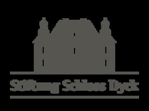 Stiftung Schloss Dyck Zentrum für Gartenkunst und Landschaftskultur Logo