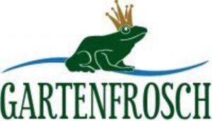 Gartenfrosch GmbH Logo